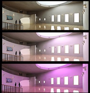 Penn State Museum Design, PA