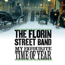 My Favourite Time fo Year - Christmas CD cover