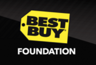 Best Buy Foundation Awards Youth At Heart Community Grant