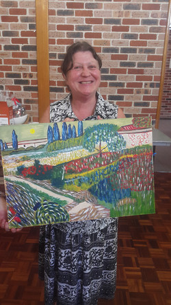 Nell Syme, 2nd Prize Winner