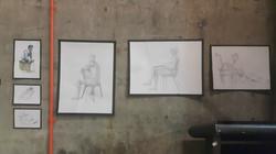 Drawings by Kahee