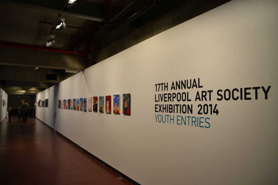 LAS Annual Exhibition, 2014.jpg
