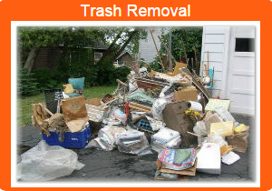 garbage removal, trash removal, rent a dumpster WI