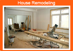 home remodeling jobs, home remodel, remodeling projects, rent a dumpster WI