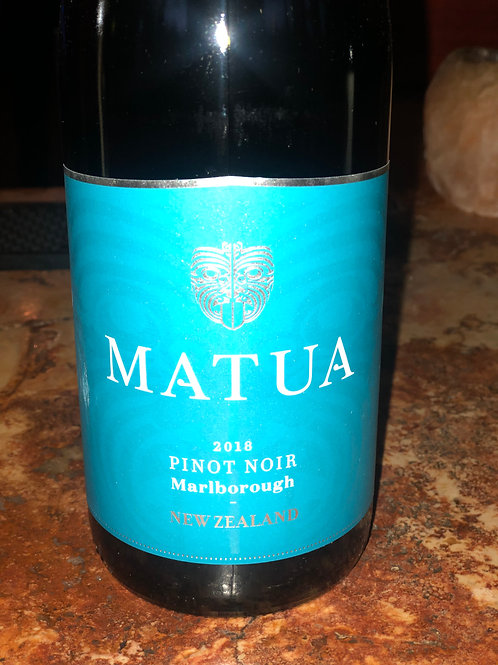 Matual valley Pinot Noir-New Zealand-12 BTLS