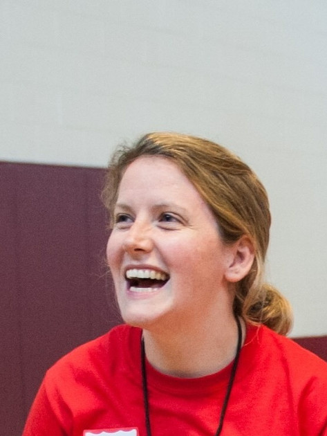 Megan Bartlett - We Coach