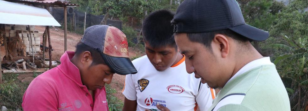 Abasolo, Chiapas