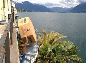 התקנת ג'קוזי - כל האופציות להגיע למרפסת שלכם