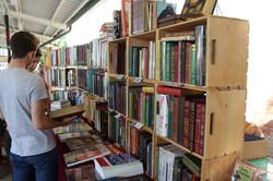 Books, book, books