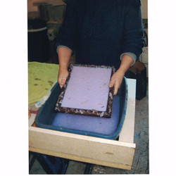 Out of Hand Papermaking Studio