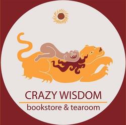 Crazy Wisdom Bookstore & Tearoom