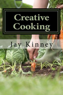 Chef Jay Kinney