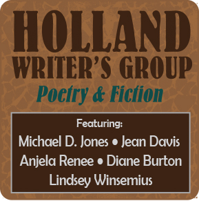 Holland Writer's Group