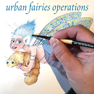 Urban Fairies Operations
