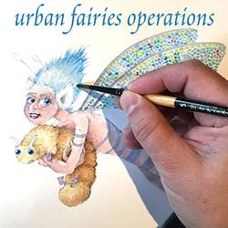 Urban Fairies Operations