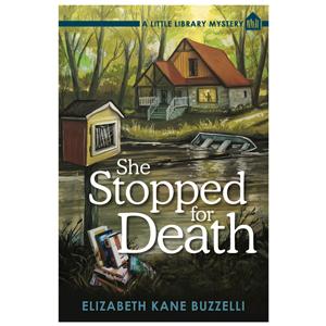 Elizabeth Kane Buzzelli