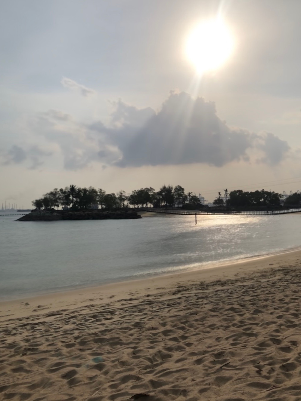 Senosta Islands