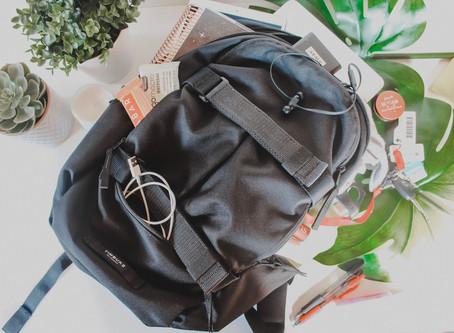 The Vert Backpack