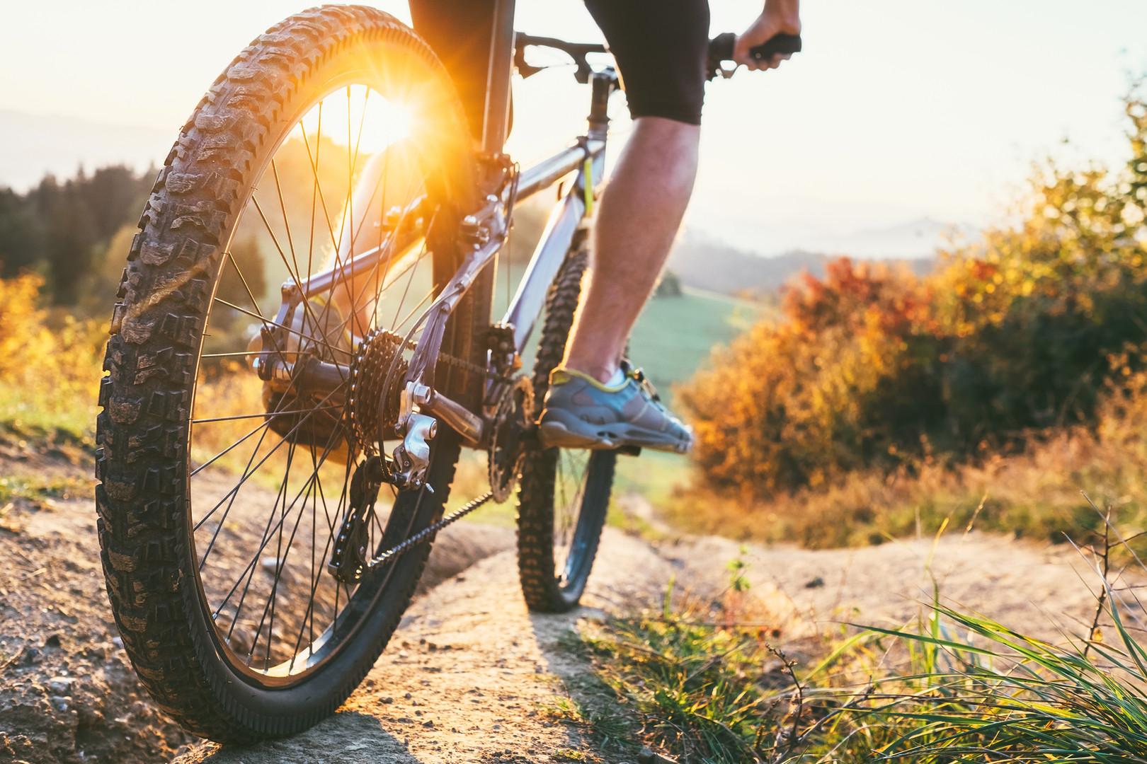 Mental   Kurse auf dem Bike