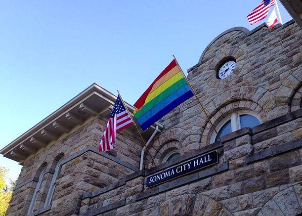 Rainbow Flag City Hall.jpg