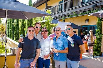Gary,Shayne & Boyz.jpg
