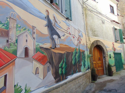 Valogno Borgo d'Arte