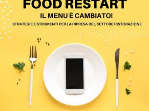 LIVE WEBINAR: FOOD RESTART!