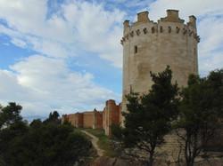 Il Borgo di Lucera