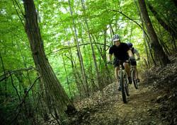 Sugar Maple Trail - Flag Rock 5
