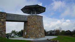 High Knob Tower