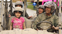 Spearhead Trails Mountain View ATV Trails - Family Adventure