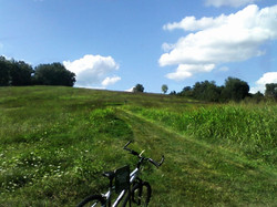 Sugar Hill Trail