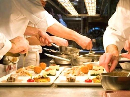La cucina entra all'Università. Nuove prospettive per l'AINC