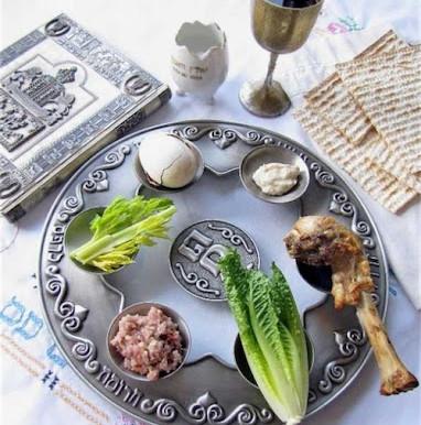 Pasqua tra tradizione, convivialità e salute