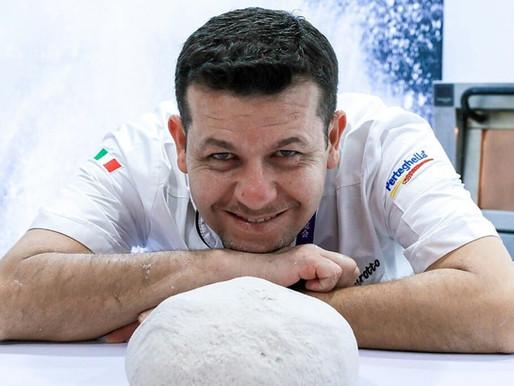 Alla scoperta di Strapizza col M° pizzaiolo Duilio Girotto