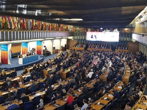 L'AINC alla FAO per la Giornata mondiale dell'alimentazione