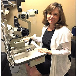 Dr. Adriana Wiseman, OD