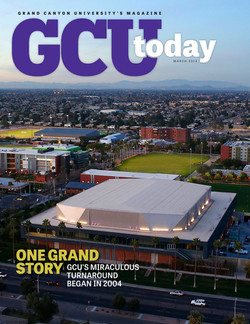 gcutoday march 2014