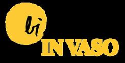 logo BIBENDUM IN VASO_fondo trasparente.