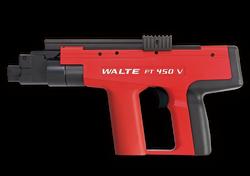 Walte Nailer_450V