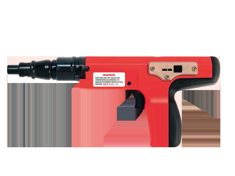 華濤半自動型火藥釘槍PT-355