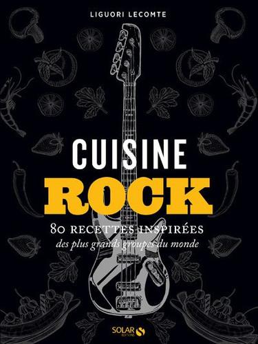 Cuisine-rock