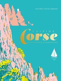 Cuisine Corse, escapade gourmand