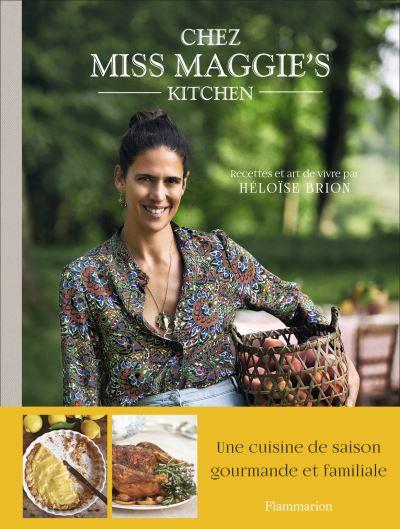 Chez-Miss-Maggie