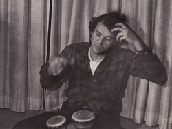 LK bongoes