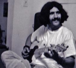 Sal playing
