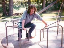 Larry playground 8-15-72