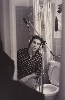 Leo bathroom 1