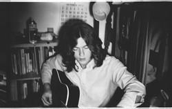 Larry guitar tuning
