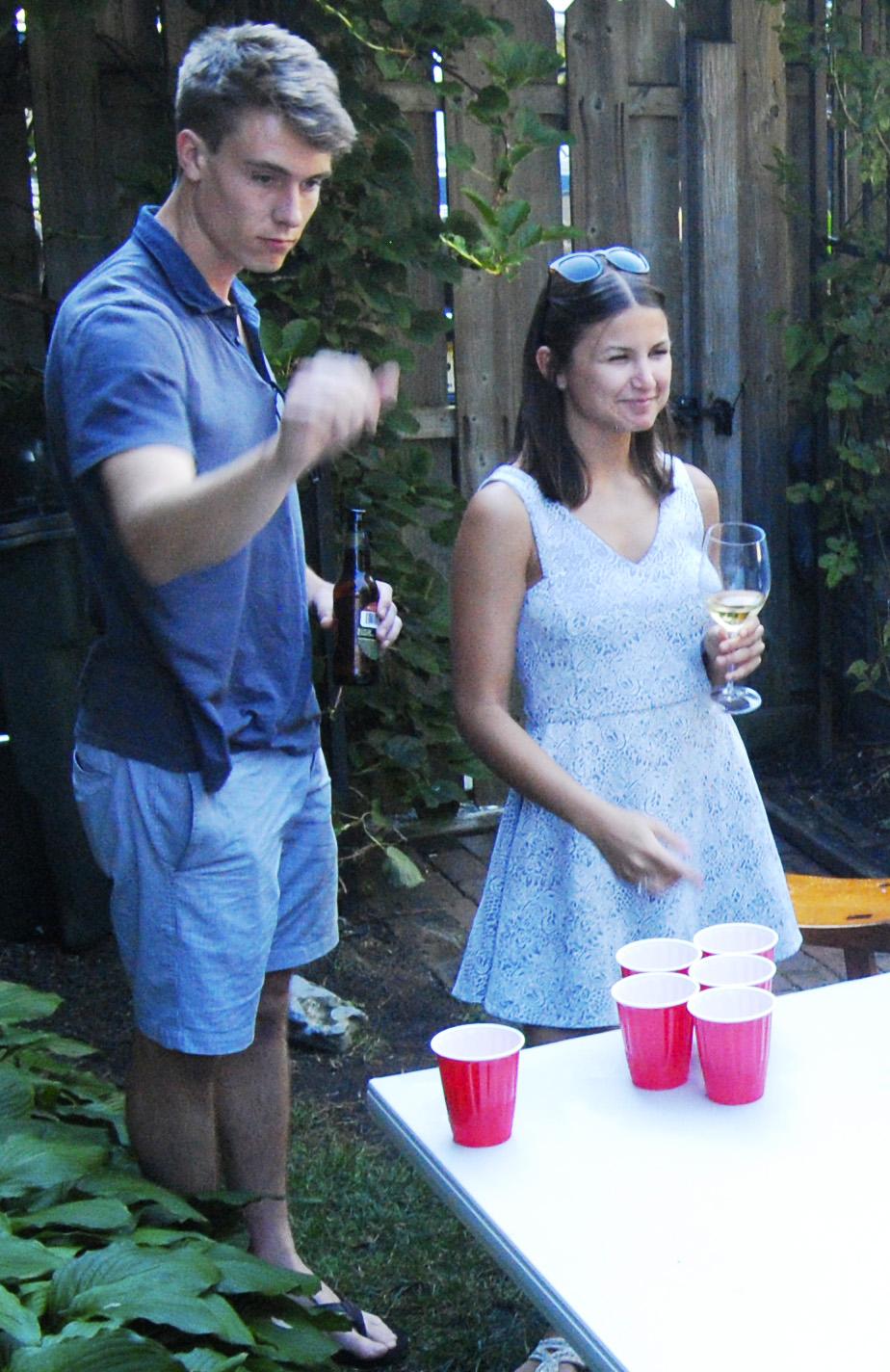 Luke & Jessica